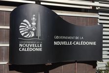 Le gouvernement, comme le Congrès, sont issus de l'Accord de Nouméa.