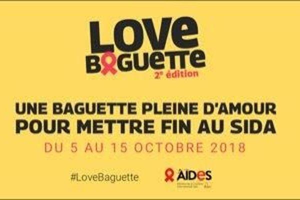 La love Baguette