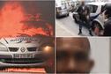 """""""Ils avaient envie de tuer un flic"""": le """"policier kung-fu"""", originaire de Martinique, témoigne avant le procès de ses agresseurs"""
