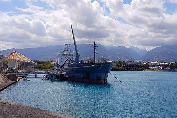 Le Port Ouest novembre 2019
