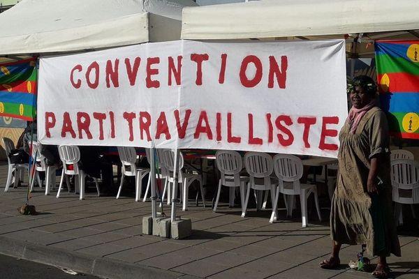 Convention du PT à la Vallée du tir