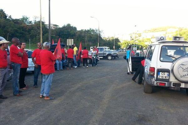 Manifestation CSTM