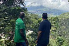 Le PNRM a la volonté de concilier la préservation du patrimoine naturel et culturel, au développement économique de l'île (illustration).