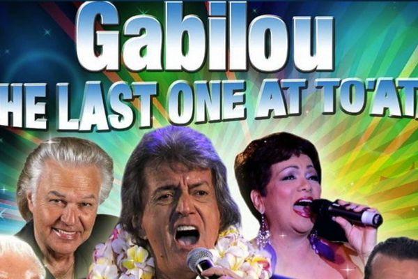 concert Gabilou