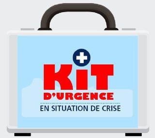 Saison cyclonique/ Constituer son kit d'urgence
