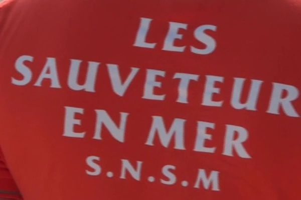 SNSM Mayotte.