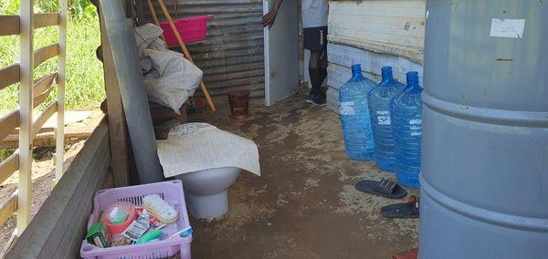 Squat Chili : La problématique des quartiers informels à Kourou