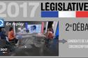 [REPLAY] Élection législatives : le débat (2/3) - 24/05/2017
