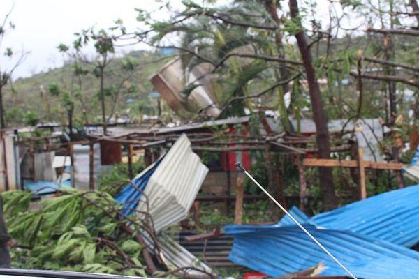 Cyclone PAM au VANUATU 4