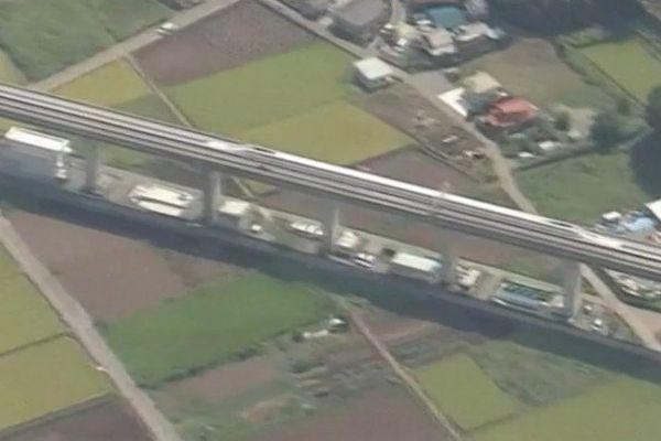 TGV japonais : plus vite mais plus cher que le français
