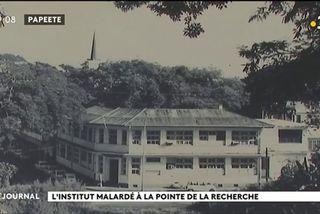L'Institut Louis Malardé soufflera ses 70 ans l'année prochaine
