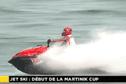 Jet-Ski :Vincent Karam leader de la Martinik Cup à l'issue de la première journée