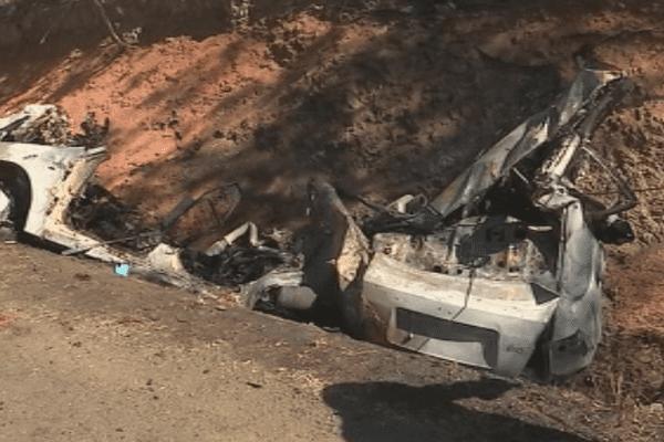 Accident Tamoa 31.01.17