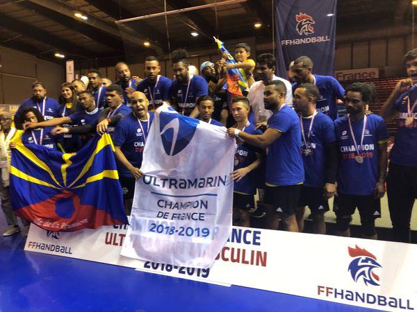 Cressonnière Handball