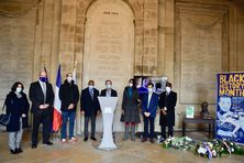 Le 4e Black History Month a commencé à Bordeaux le 4 février et se déroule jusqu'au 27 février à La Rochelle, à Bayonne et au Havre.