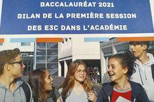 La première série d'épreuves a eu lieu en début de mois dans les 34 lycées de l'Académie