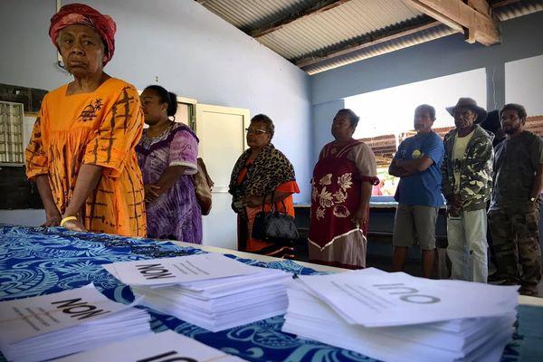 vote Ouaré