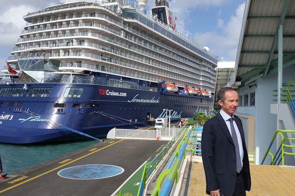 Guadeloupe Port Caraïbes dresse le bilan des activités portuaires en Guadeloupe