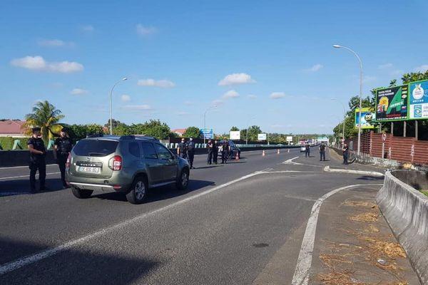 Contrôle police/gendarmerie 1
