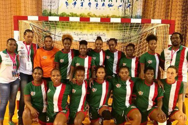 US matoury Handball