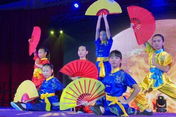 Fête du nouvel an chinois à Cayenne 2 2 19