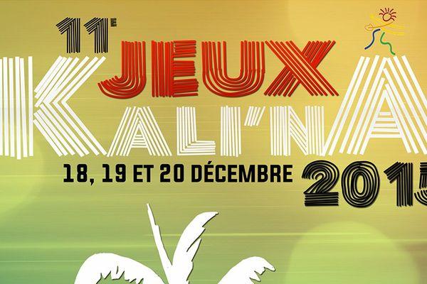 Jeux Kali'na 2015