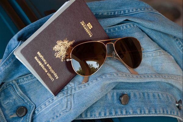 Voyage passeport
