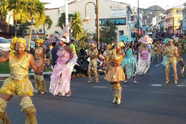 carnaval à Basse-Terre21