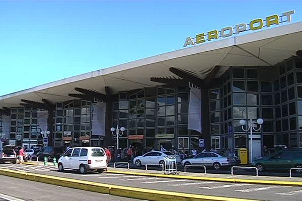 Aéroport de Gillot