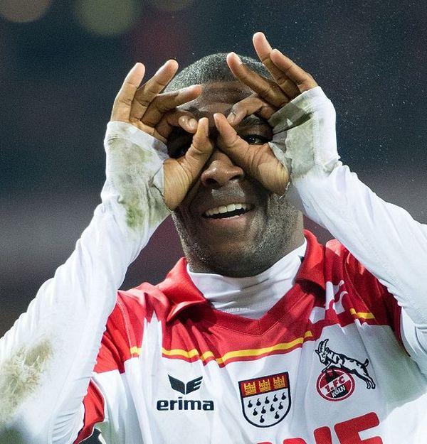 Anthony Modeste, nouveau héros de la Bundesliga