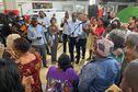 Territoriales 2021 en Martinique : la liste de Serge Letchimy arrive en tête d'un premier tour frappé d'une abstention massive