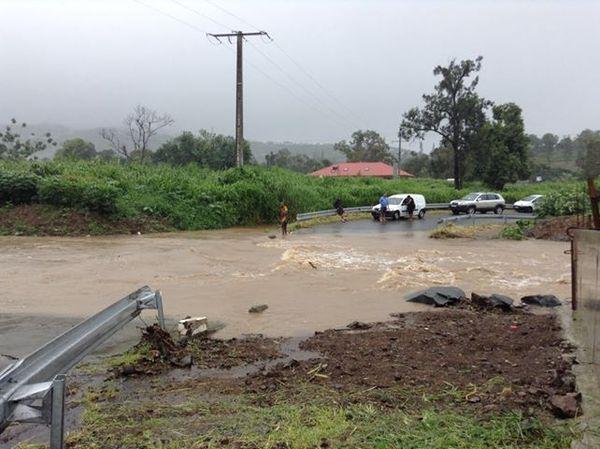 Cyclone Hola Païta Nagouta