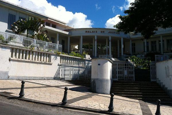 tribunal de Basse-Terre - malani
