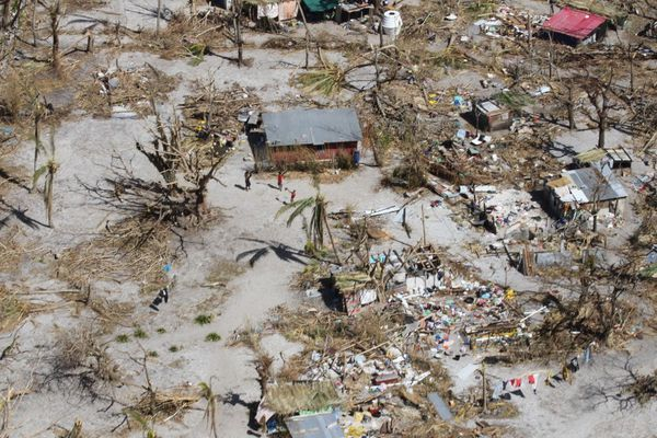 Vanuatu, le symbole de l'urgence climatique - Patitifa - 14 03 2016