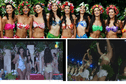 Les 10 candidates à Miss Tahiti 2017 sont prêtes pour l'élection !