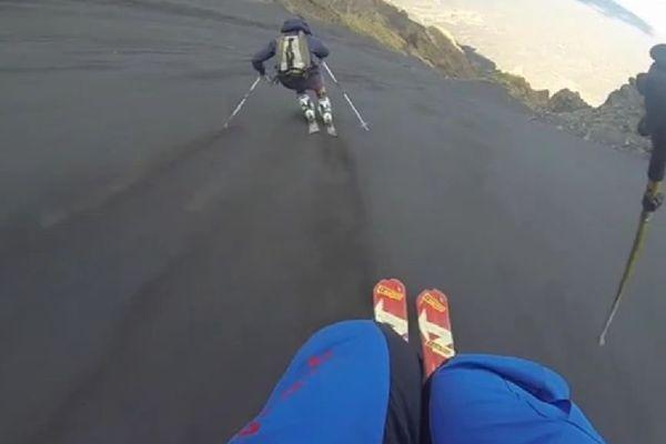 Ski Etna