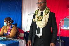 Saïd Ibrahima, maire réélu à Mtsangamouji voit ses adversaires lui contester sa victoire.