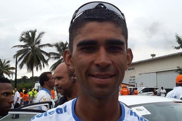 Ronald Gonzalez Escalante