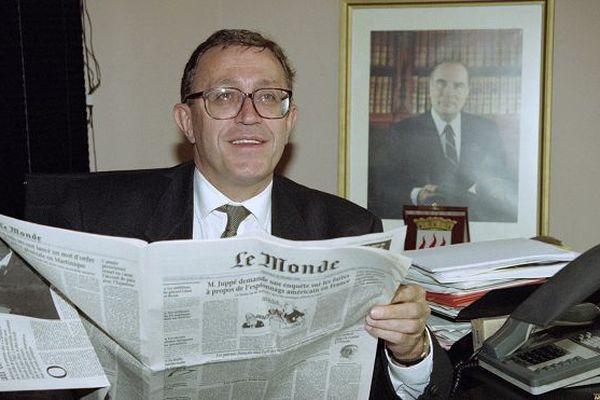 Jean François Hory