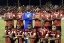 La FIFA suspend Trinidad et Tobago de toutes les compétitions internationales de football