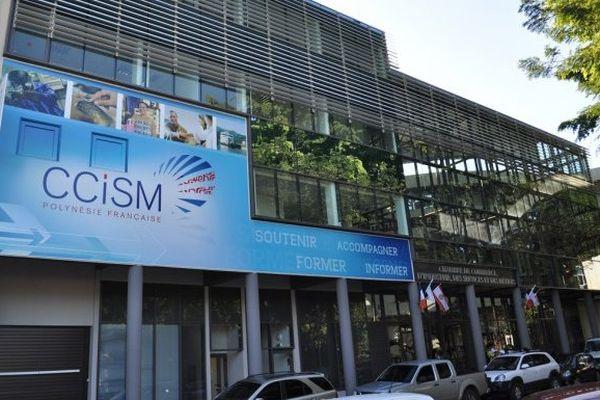 CCISM Papeete