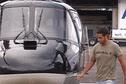 Le rêve brisé de quatre pilotes stagiaires guyanais d'hélicoptère