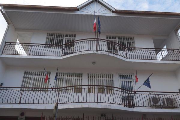 Le Tribunal administratif de Cayenne