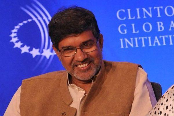 Kailash Satyarthi, prix nobel de la paix 2014