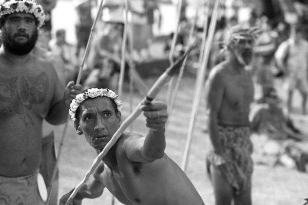 Les résultats de la 2ème journée du Championnat de Tahiti de sports traditionnels