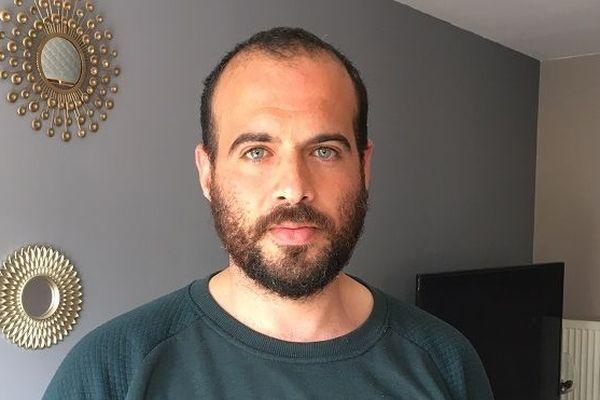 Le policier Guillaume Lebeau obtient sa mutation à La Réunion
