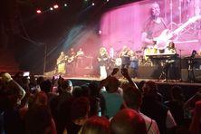 Kassav' à l'Arène de Païta, le 11 octobre 2019