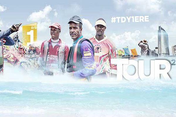 Tour des yoles Martinique 1ère