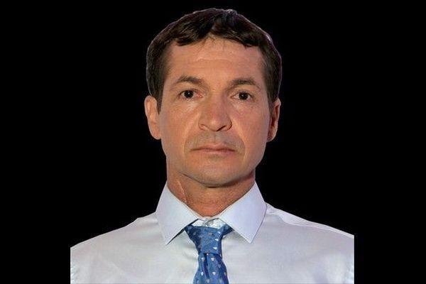Jean-François Nativel candidat sans étiquette 7ème circonscription législative partielle 092018