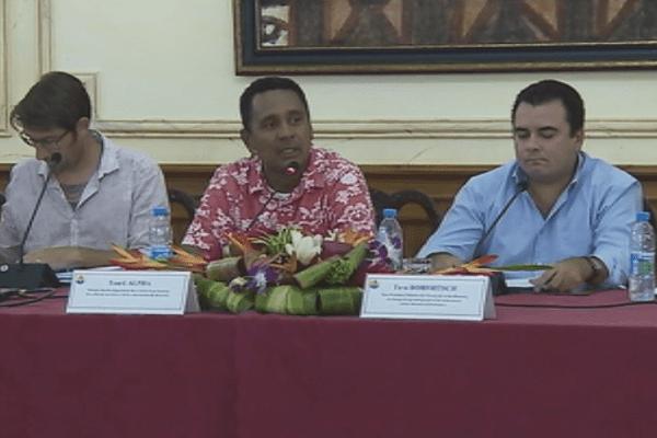 Quatre solutions pour la pêche hauturière en Polynésie
